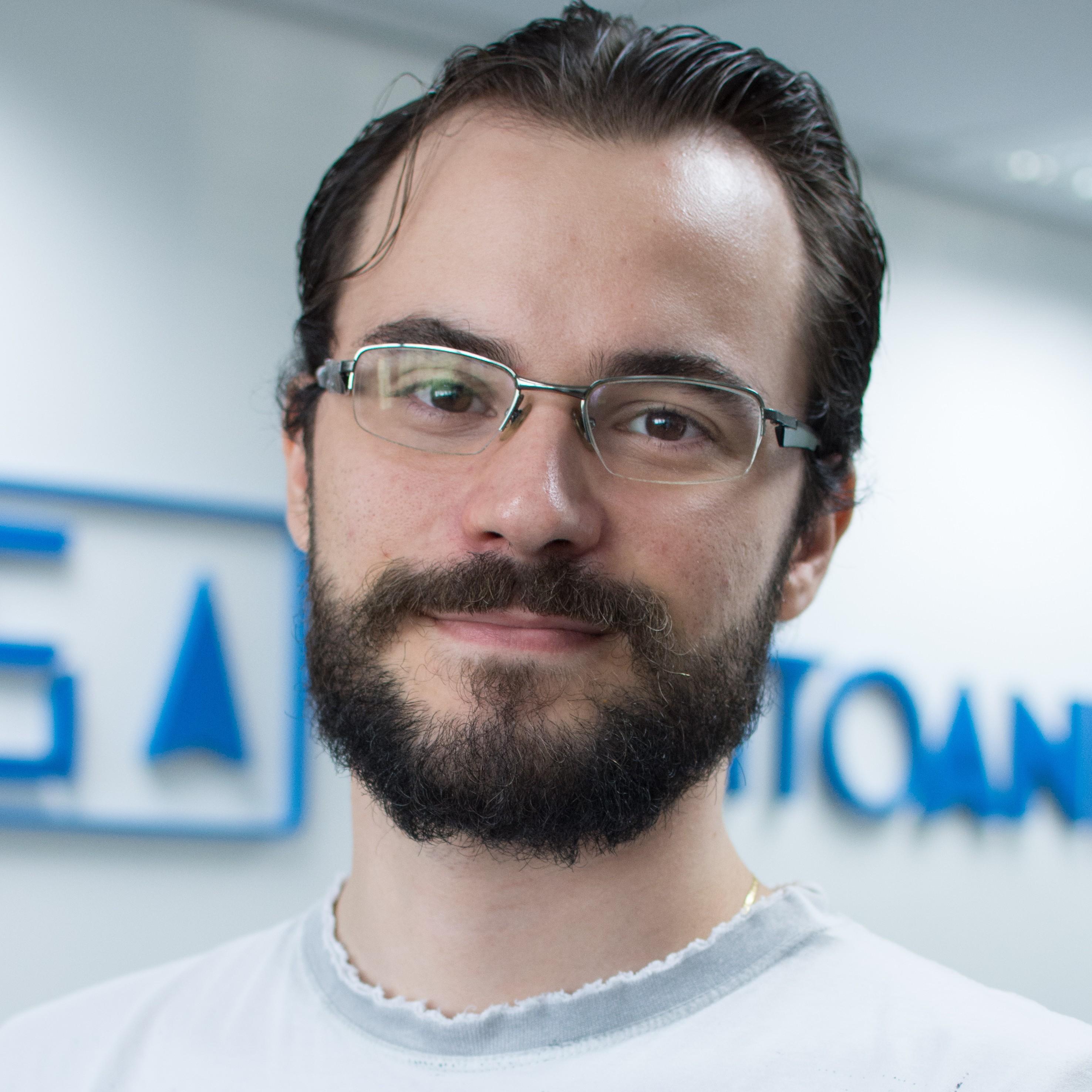Thiago Pinto