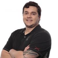 Roan Brasil Monteiro