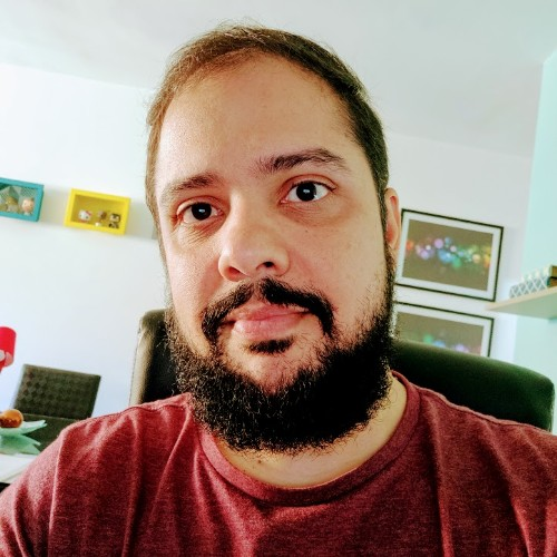 Romulo Genu Neto