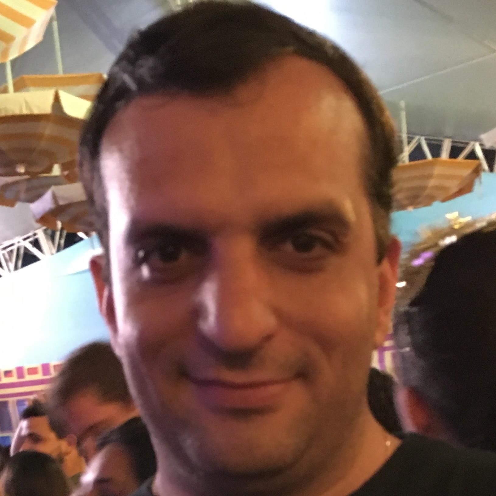Cassiano Raimar Silva