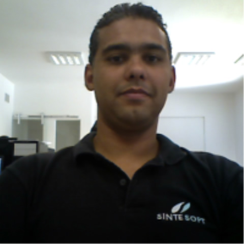 Rodrigo Ferraz Azevedo