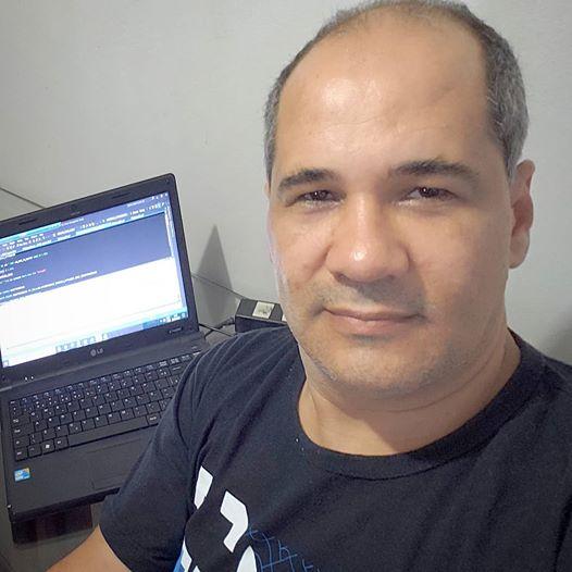 LUIZ FERNANDO LIMA SILVA