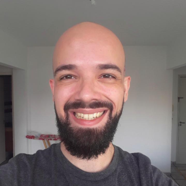 Alexandre Ray Silva