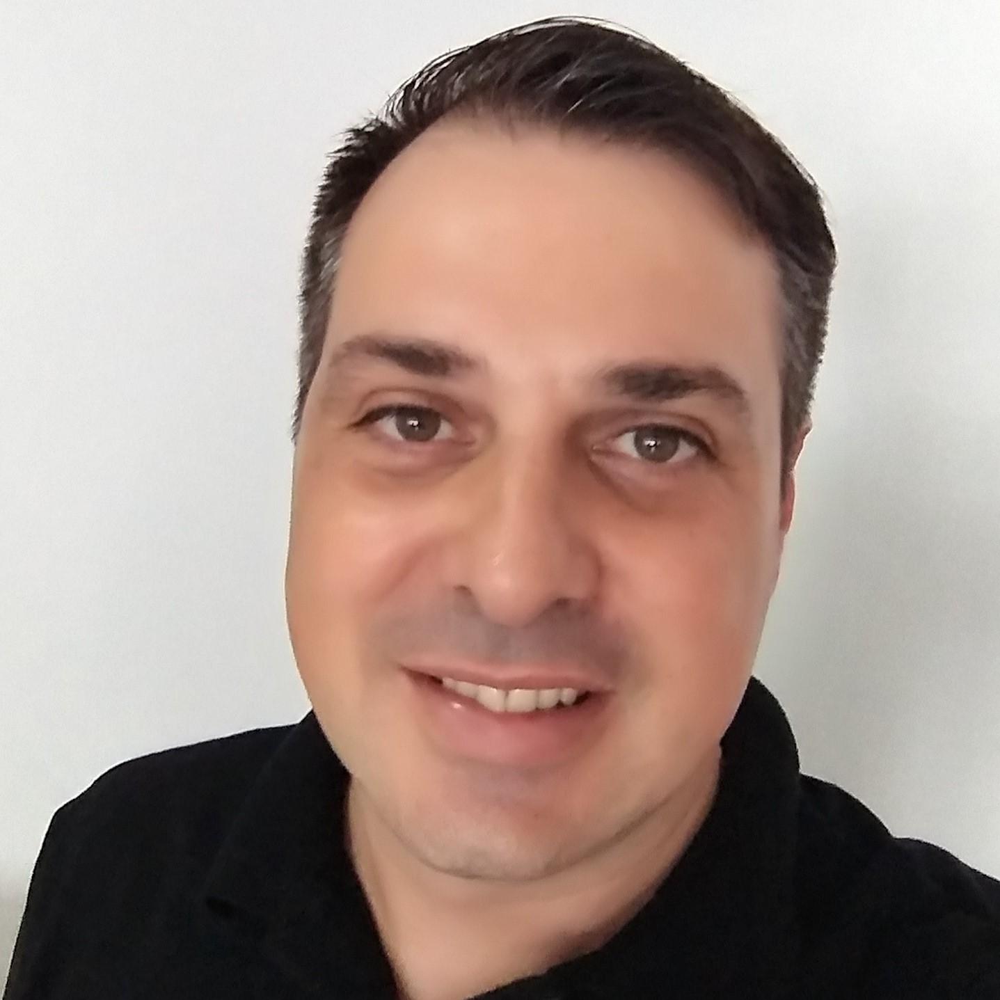 Gustavo da Silva Mesquita
