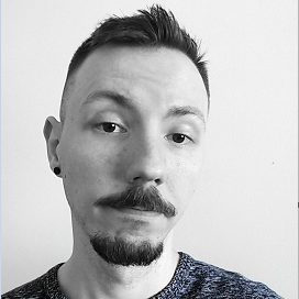 Leandro Jaeger Lafin