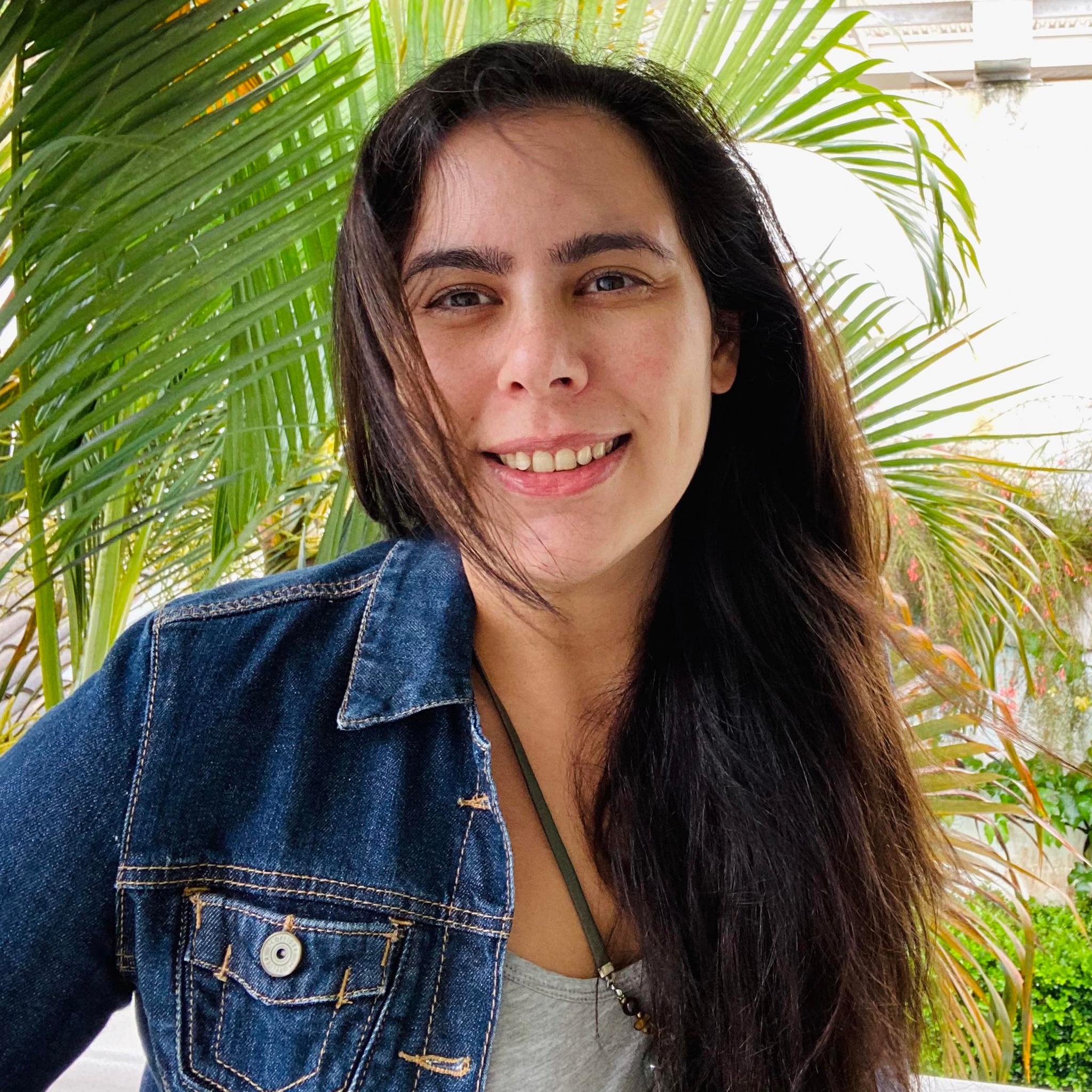Tereza Alux