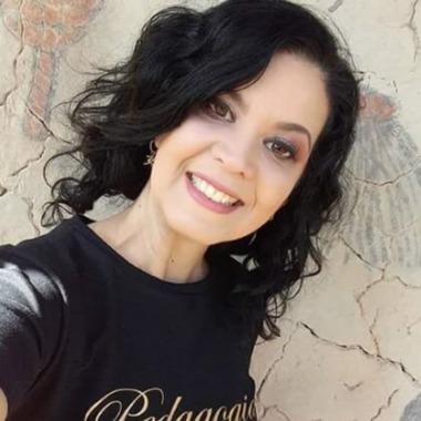 Sandra Regina Sanches Ribas