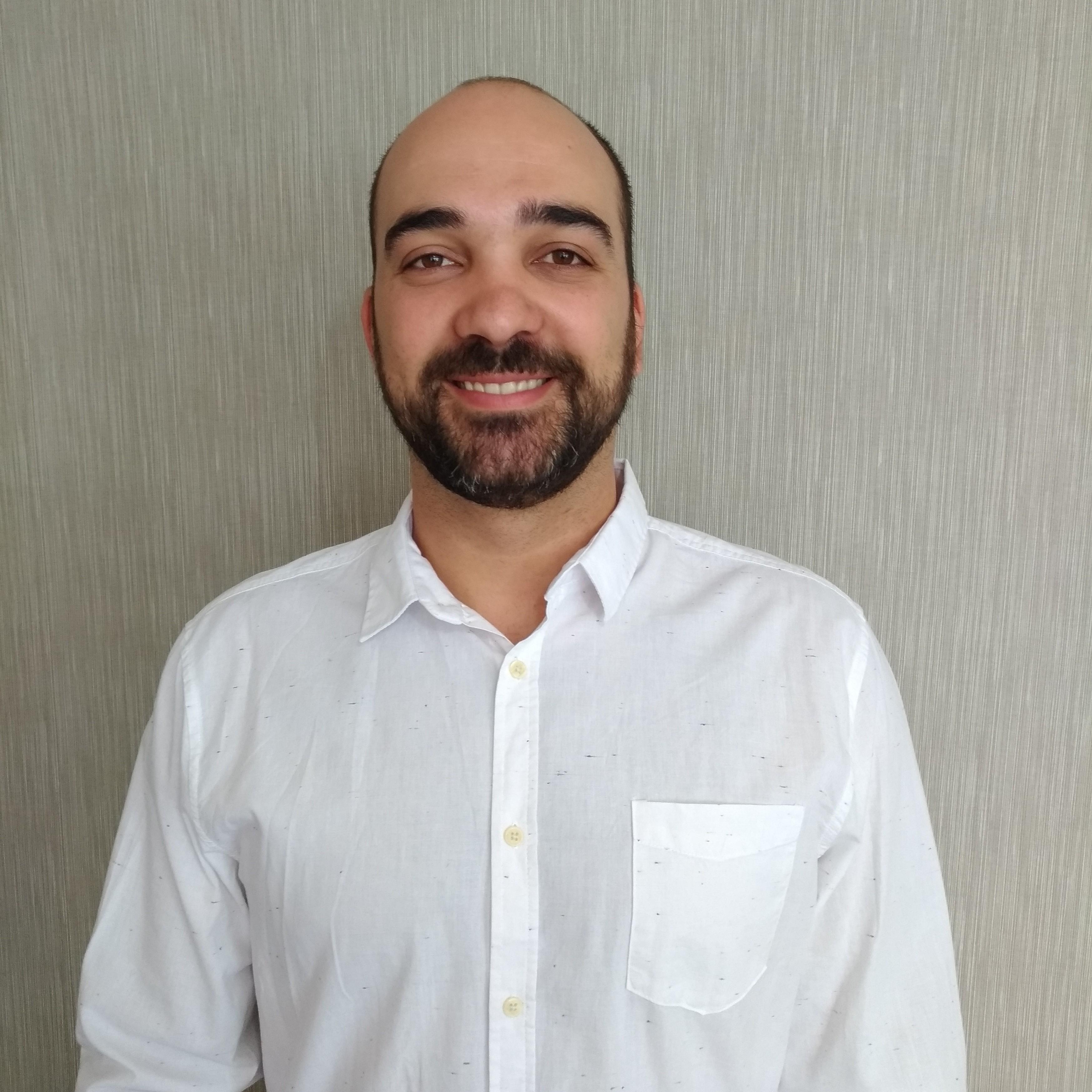 André Lins Gonzalez
