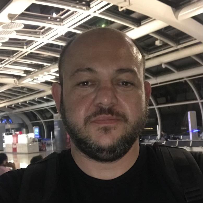 Marco Dubovski