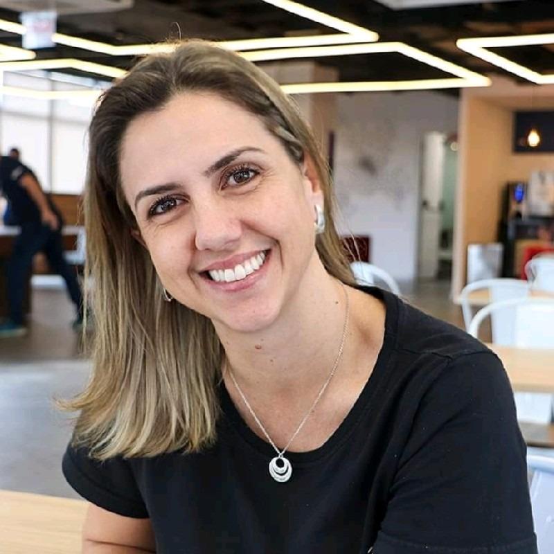 Fabiana Reinert