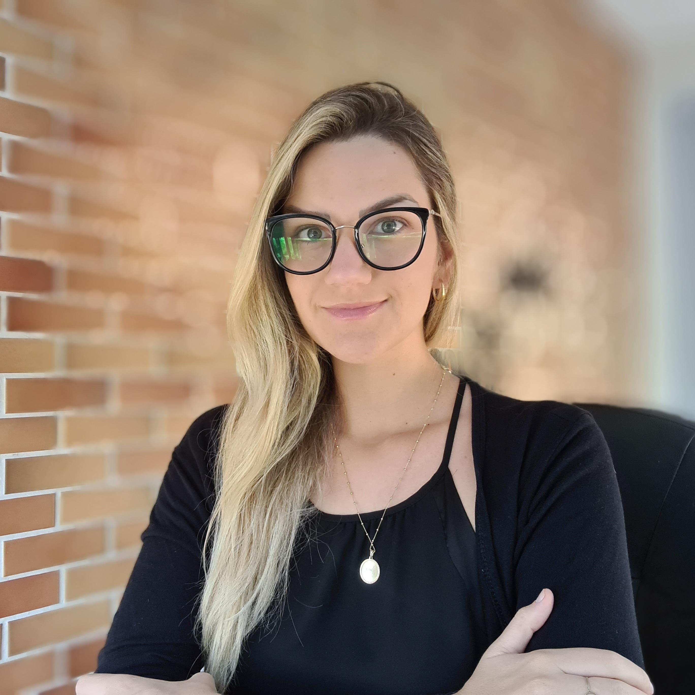 Soraia Primon Vieira