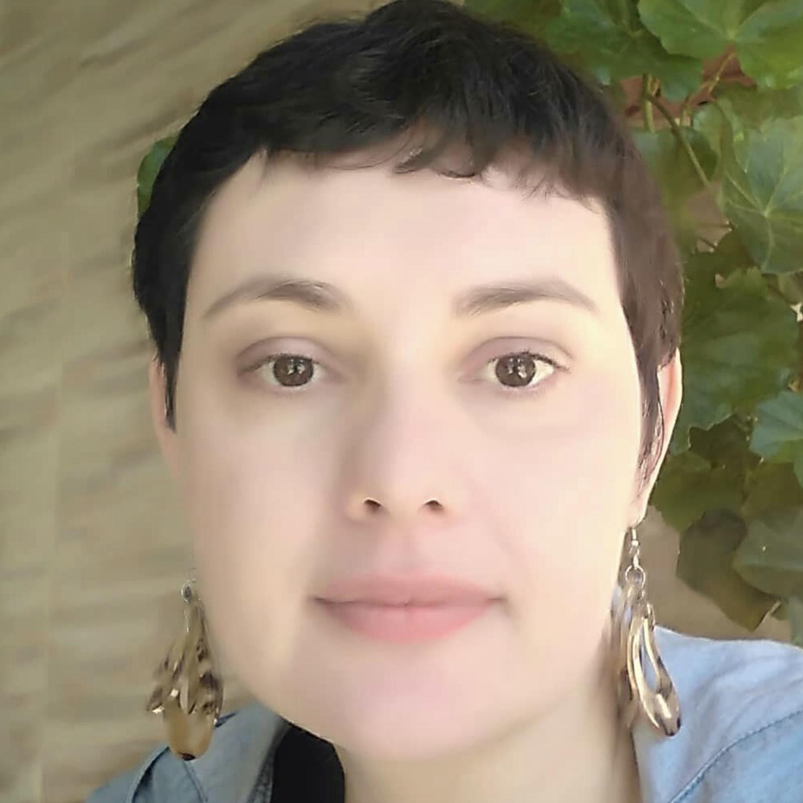 Patricia Muniz