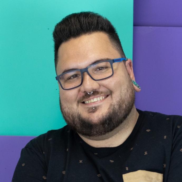 Alessandro Huber dos Santos