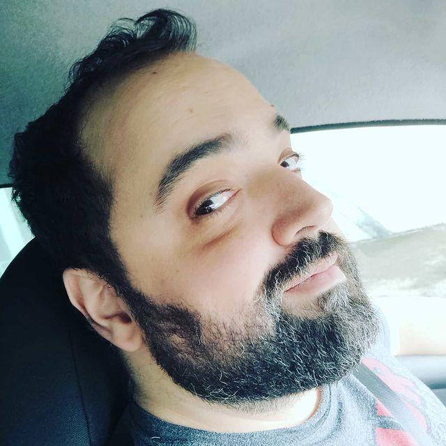 Carlos Gustavo Stein