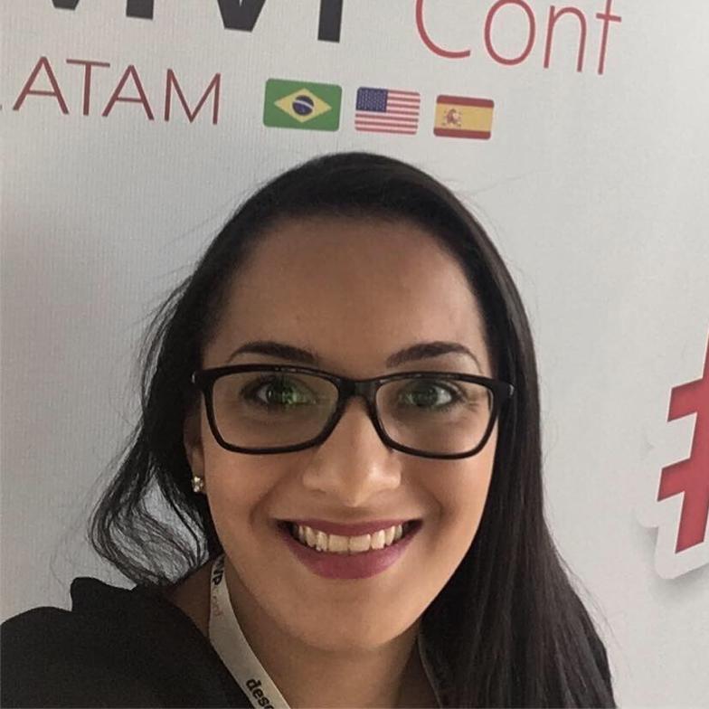 Ana Carolina Manzan