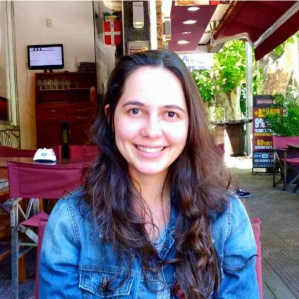 Lorena Coimbra