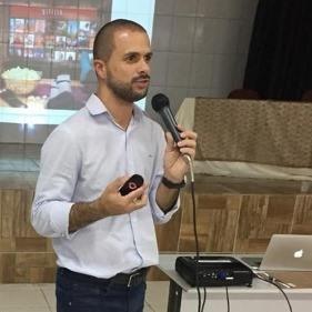 Reinaldo Souza Júnior