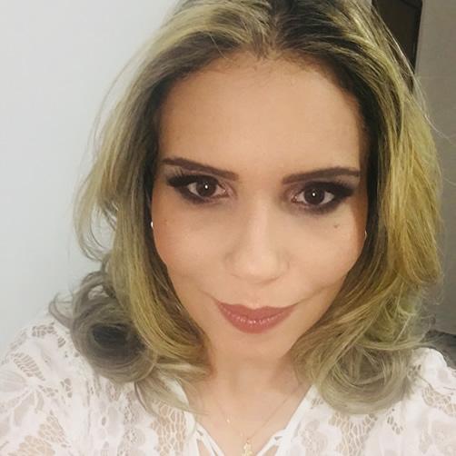 Michelle Hanne de Andrade