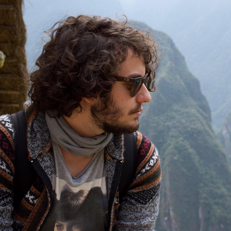Alexandre Mantovani Tavares