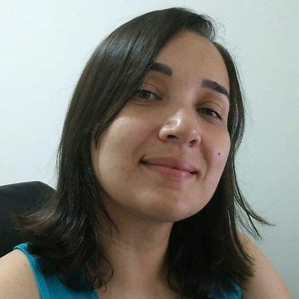 Ana Eliza Bastos Martins de Freitas