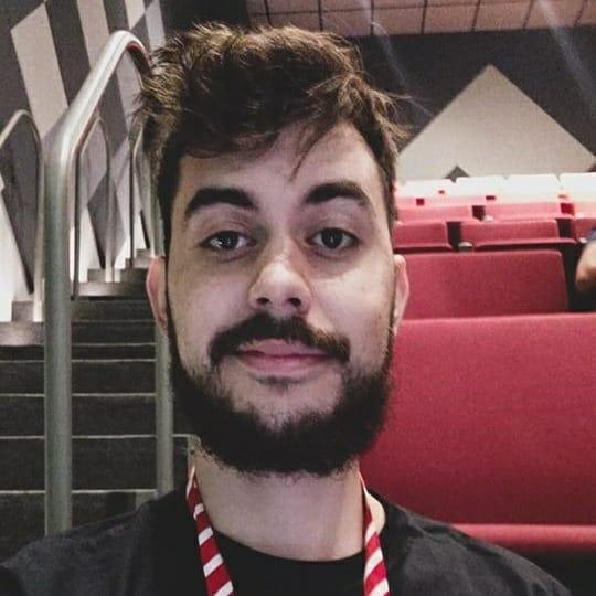 Matheus Longo Perez