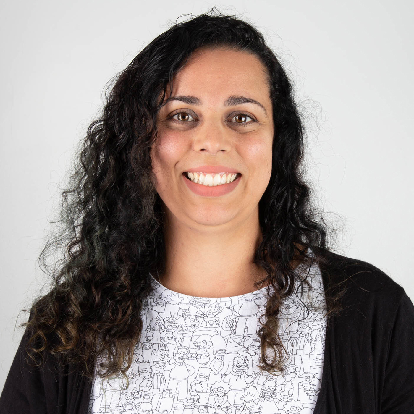 Vanessa Pedra