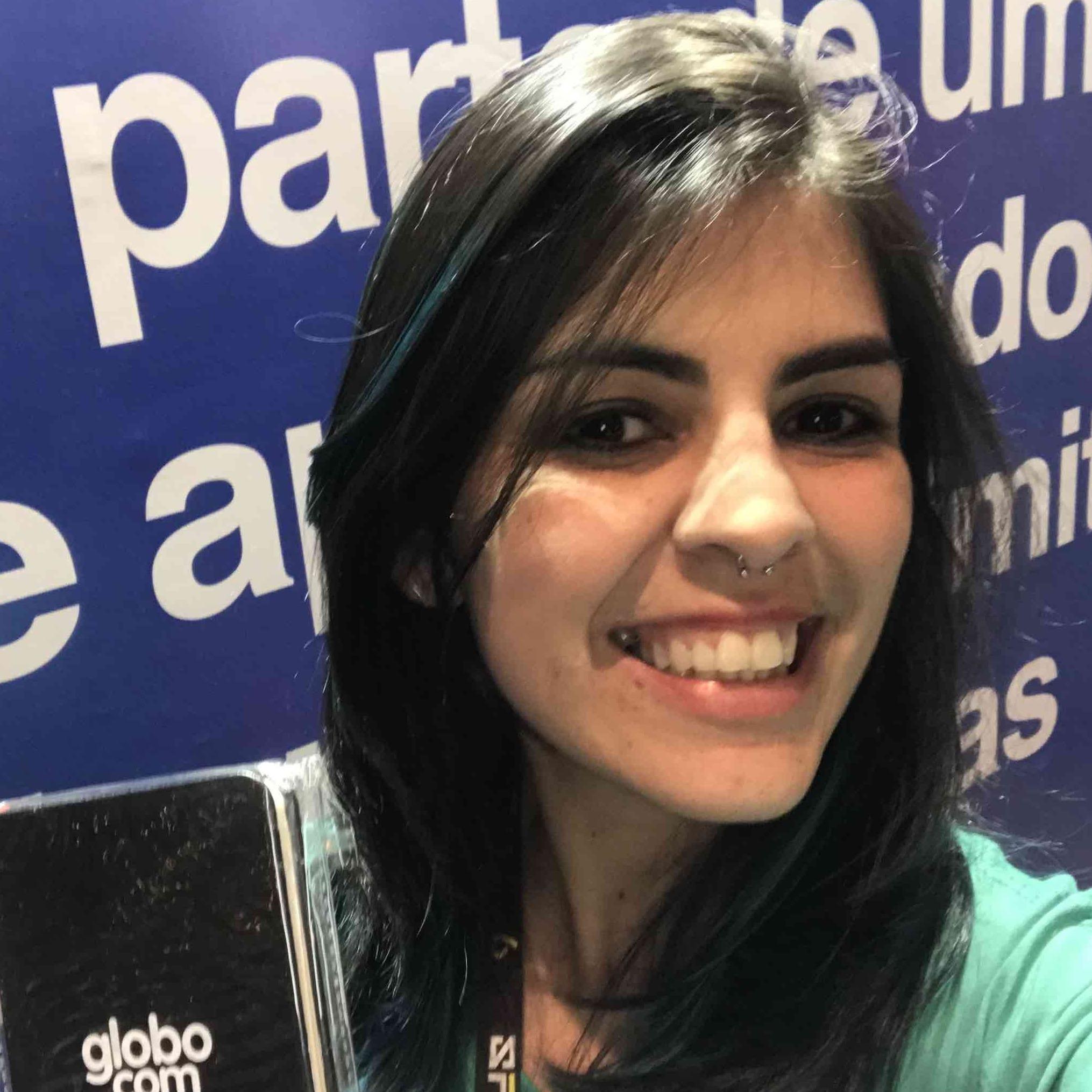 Amanda Nery
