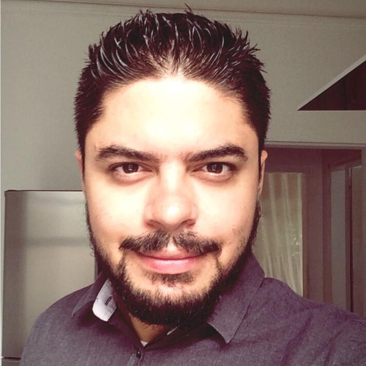 Gustavo da Silva Rodrigues