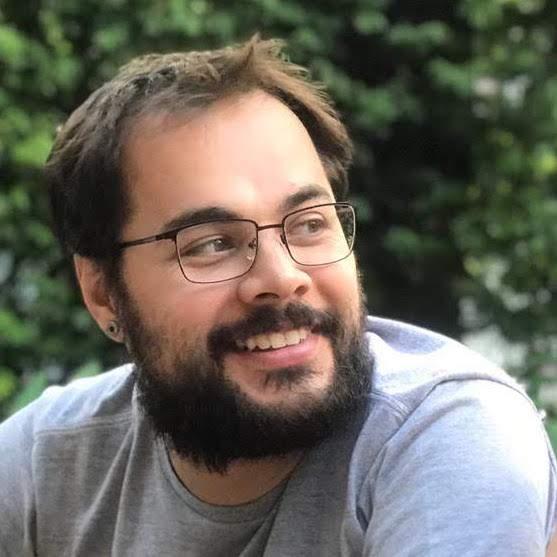 Tiago Megale