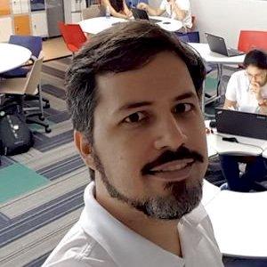 Fábio Correia e Mello