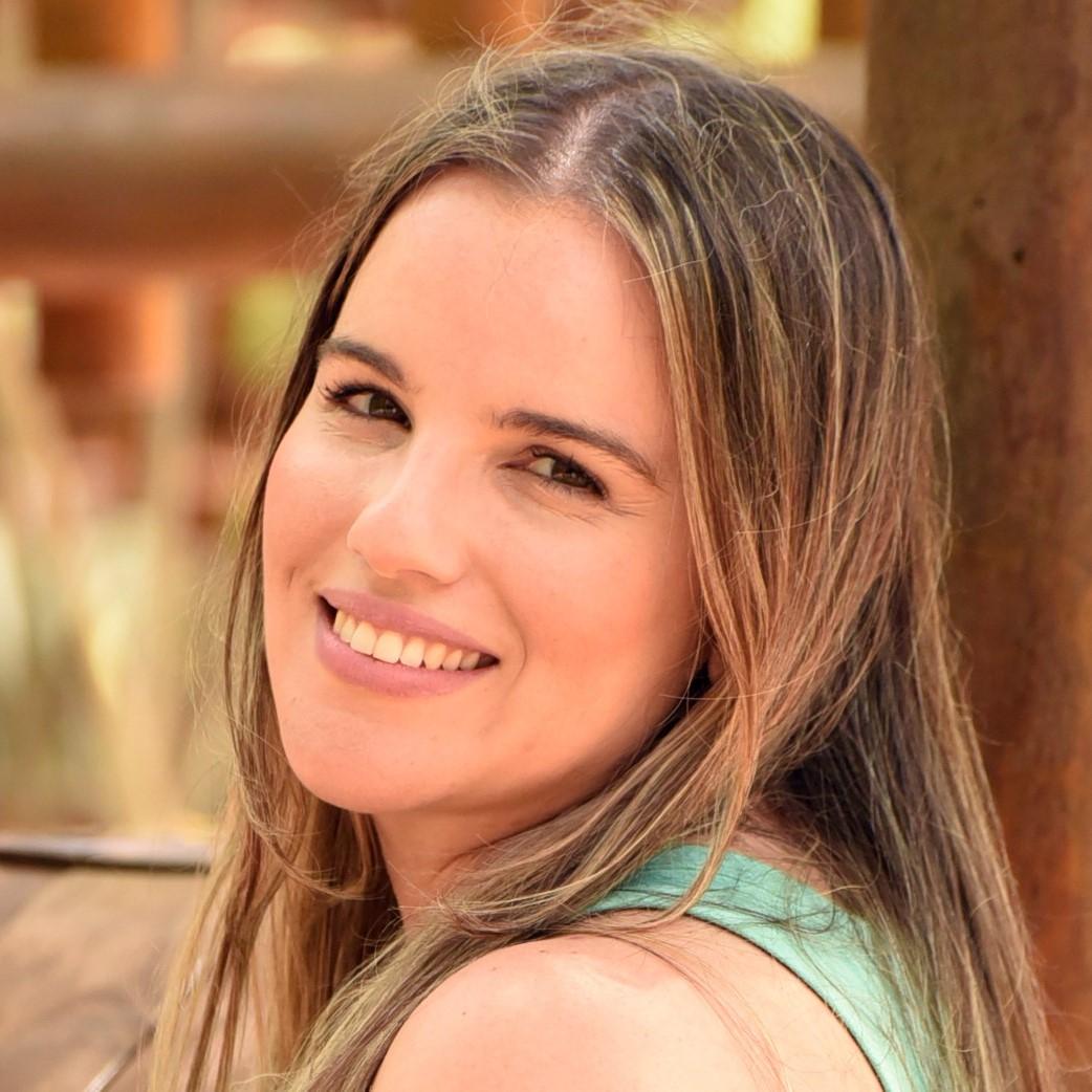 Paula Brasileiro