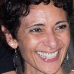 Alejandra Nadruz