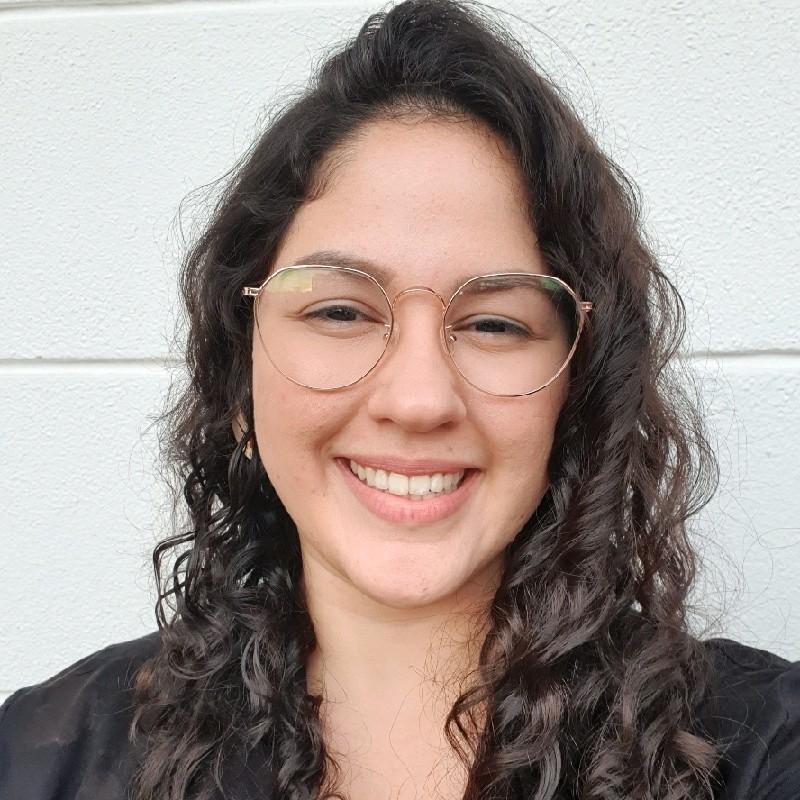 Bruna De Almeida Cruz