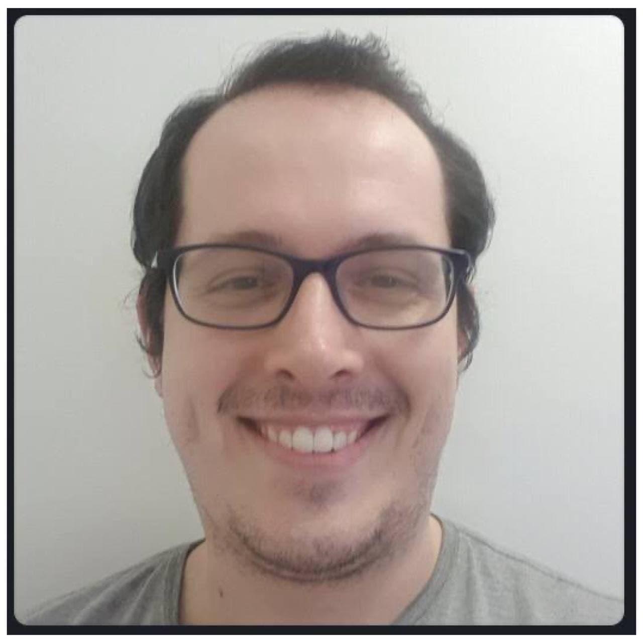 Felipe Eduardo Drechsler Lourenço