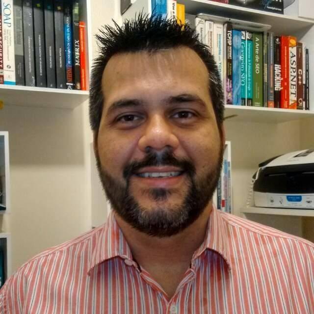 Bruno Kaufmann de Bustamante Sá