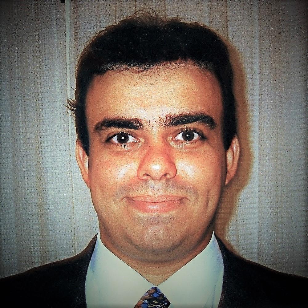 Eduardo Ribeiro Heitor
