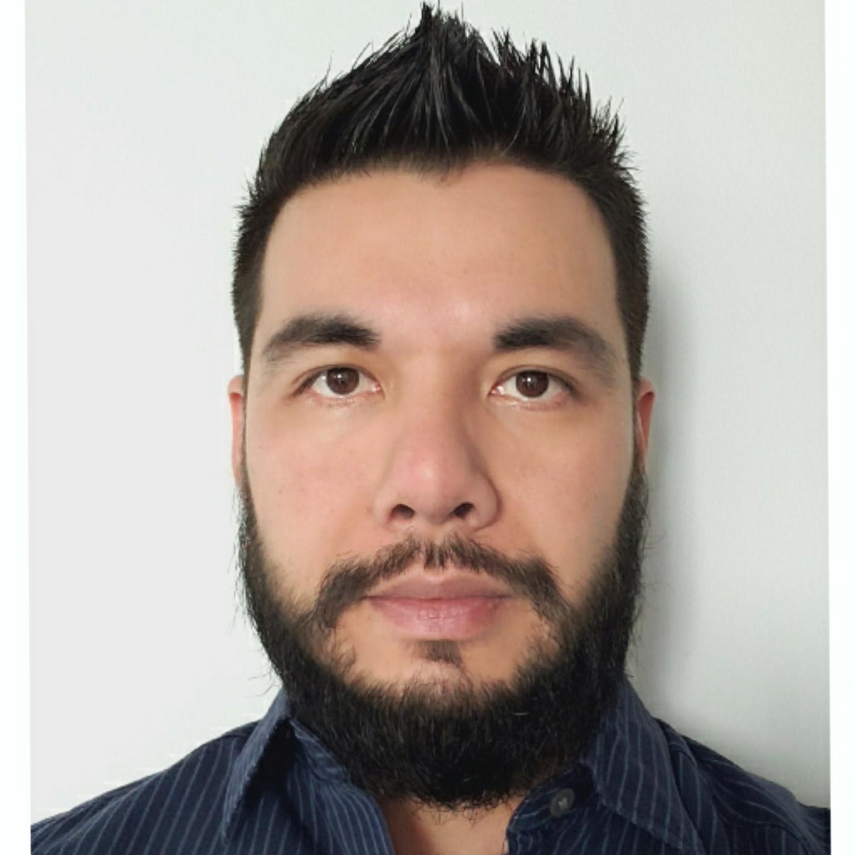 Daniel Kim Garcia