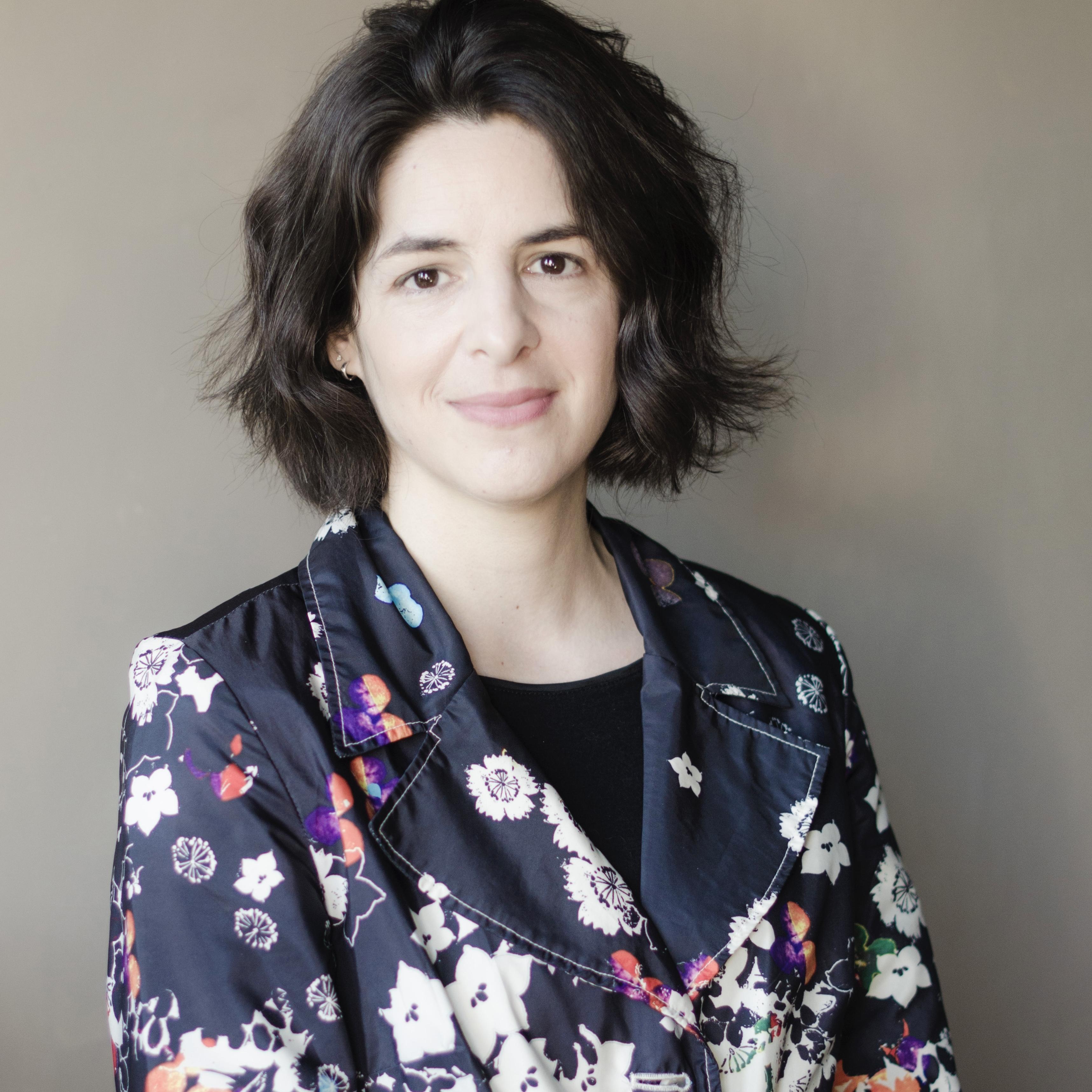 Karine Freire