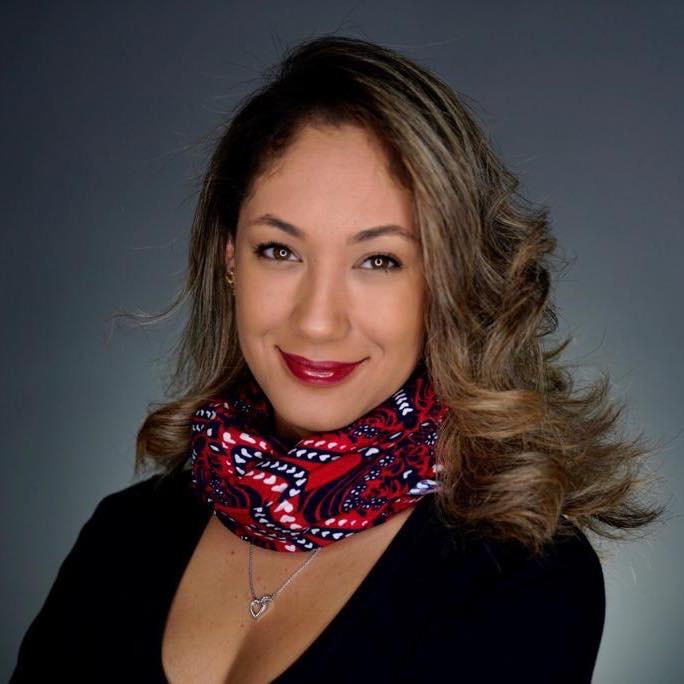 Monique Oliveira