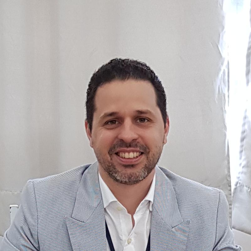 Thiago Galbiatti Vespa