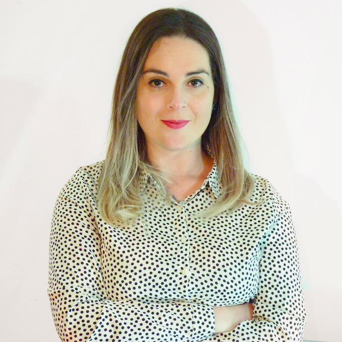 Natalí Garcia