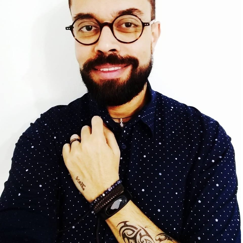 Marcelo Leite Barros