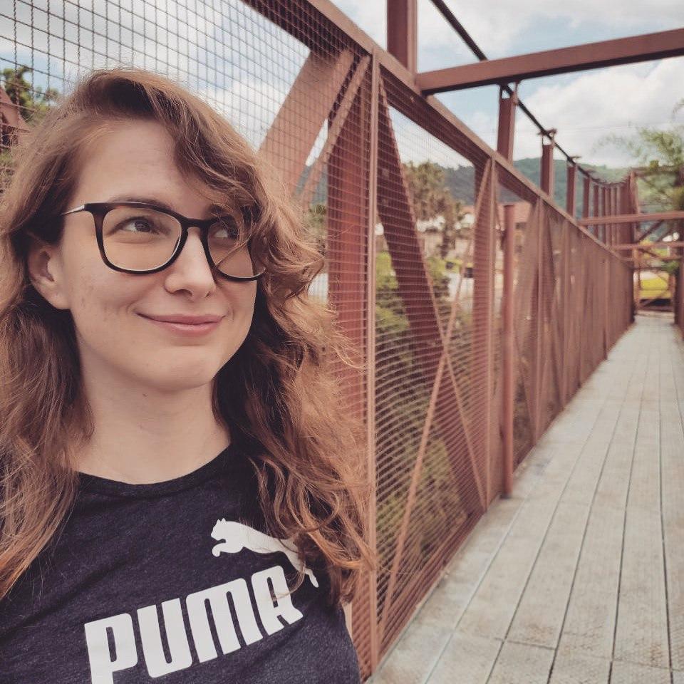 Camila Maia
