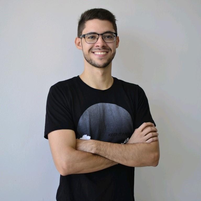 Elcius Ferreira