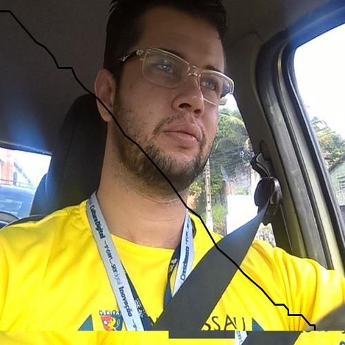 Thiago da Silva Davoglio