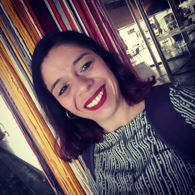 Ana Carolina Marcondes Franco