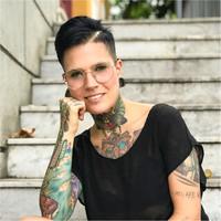 Mariana Leite de Almeida