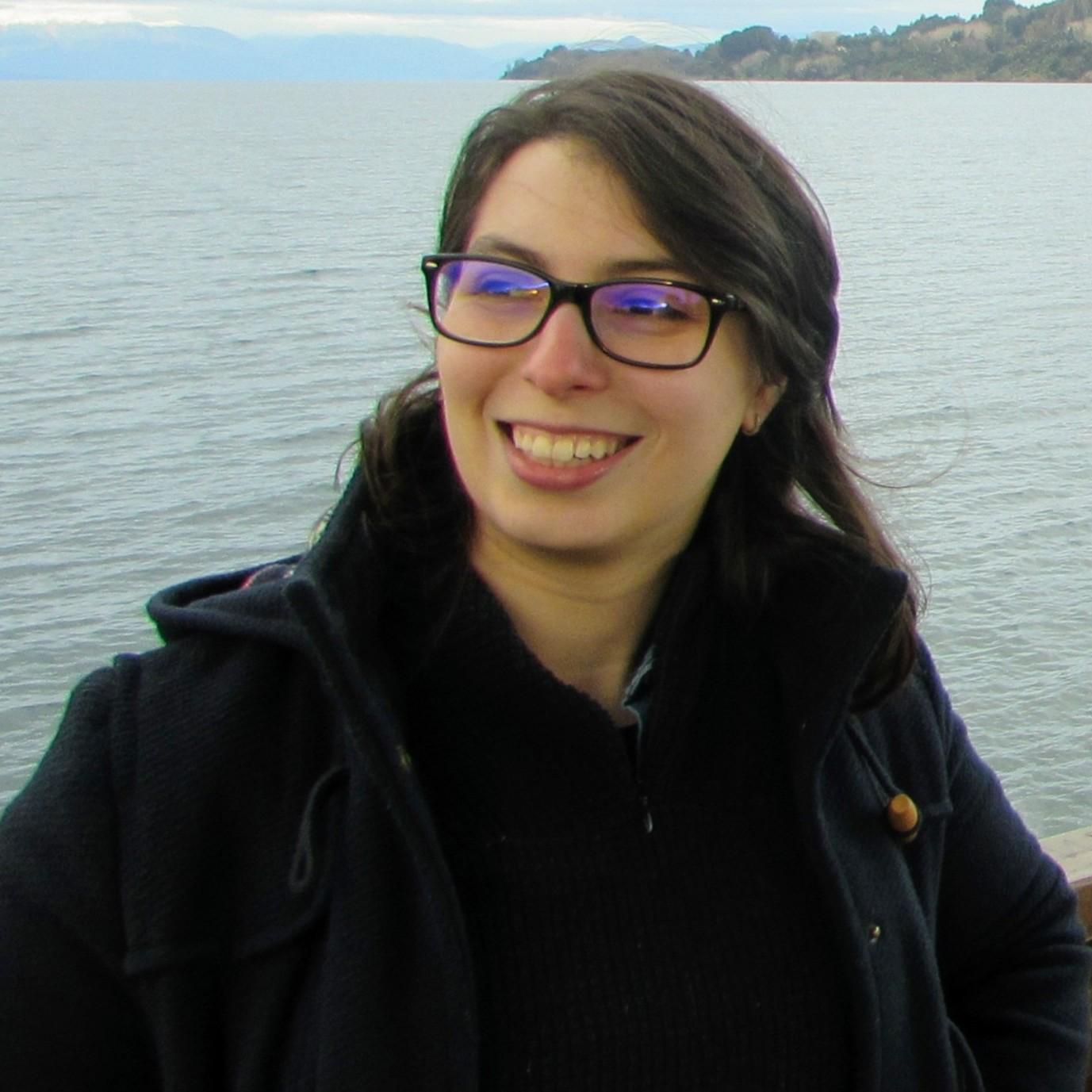 Larissa Yasin