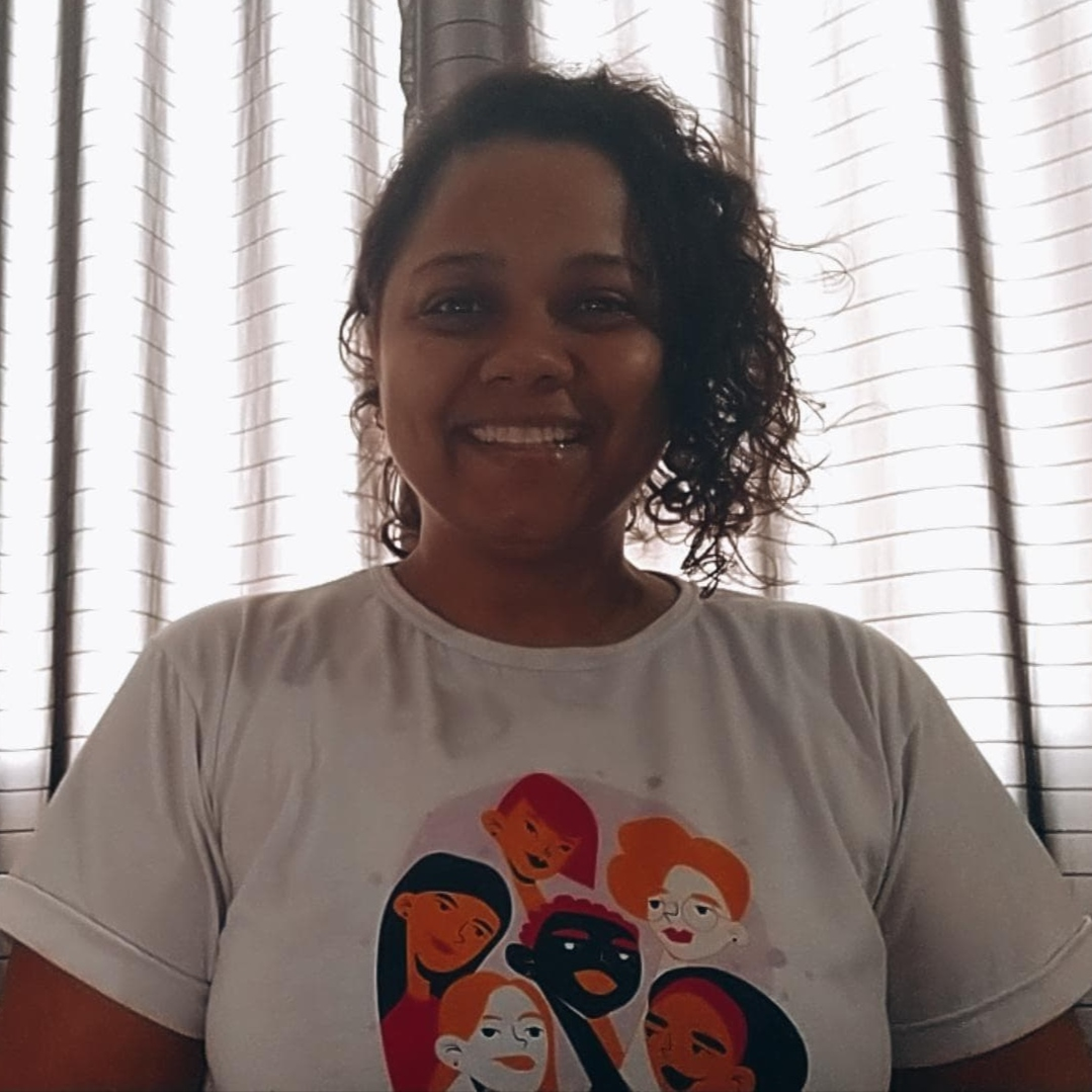 Flávia Gomes da Silva