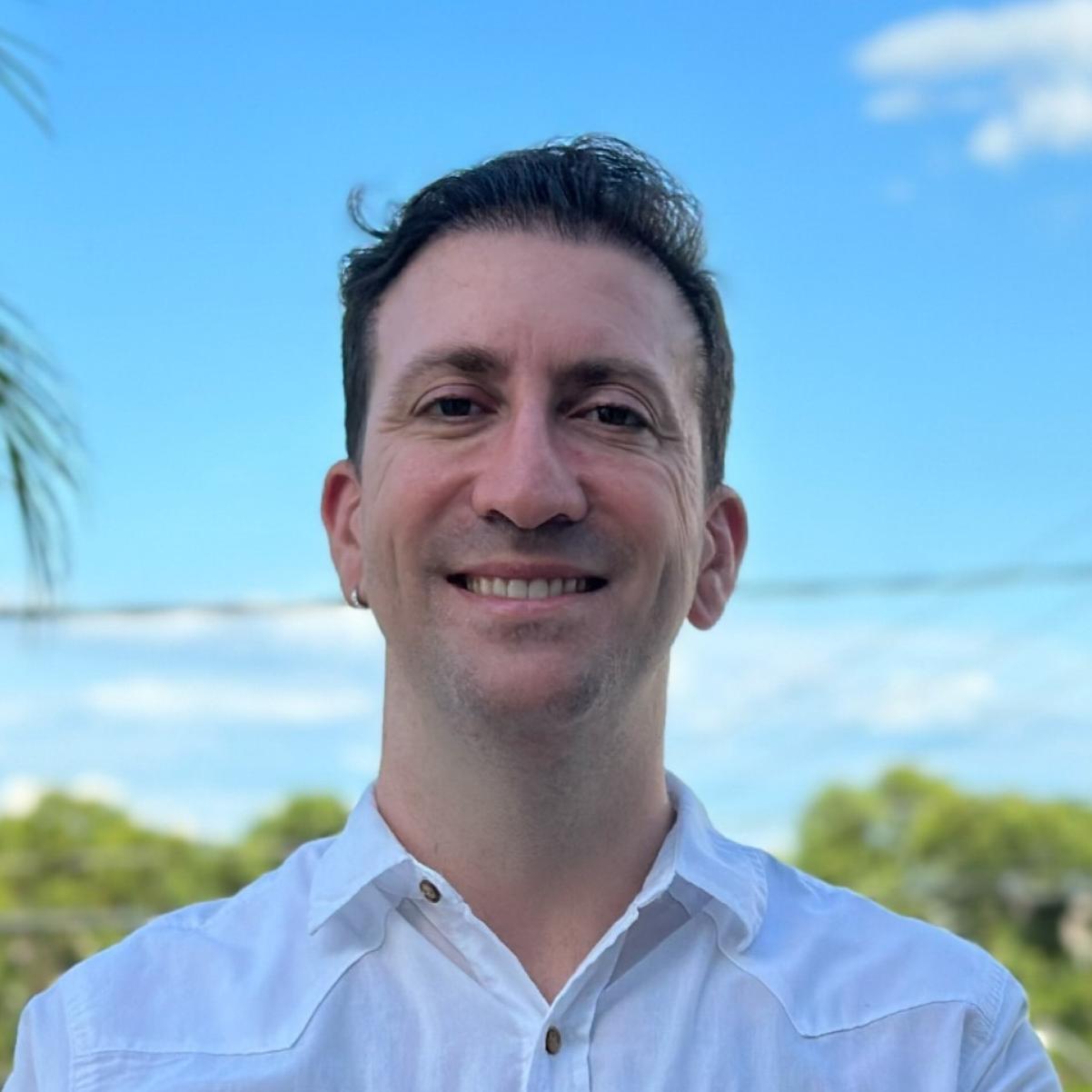 Márcio Caetano Martins